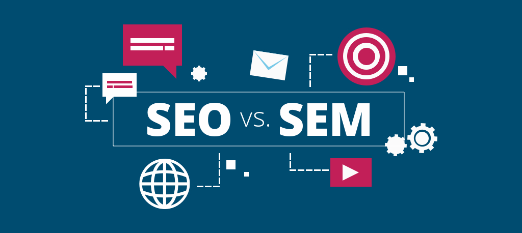 difference between SEO and SEM, difference SEO and SEM, sem marketing, key difference between seo and sem, sem vs seo, search engine marketing services, benefits of seo and sem, seo vs sem vs ppc, article on seo benefits, seo, sem, ppc, ppc and seo working together, search engine marketing agency, types of search engine marketing, search engine marketing company in india